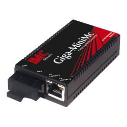 IMC Networks - 856-10730 - Giga-minimc Tx/sxmm850-sc 300 M - 7.5db Rohs