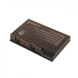 Battery Technology - TS-M60/65 - BTI Lithium Ion Notebook Battery - Lithium Ion (Li-Ion) - 14.8V DC