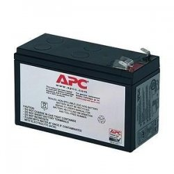 American Battery Company - RBC35 - ABC Replacement Battery Cartridge - 3200 mAh - 12 V DC - Sealed Lead Acid (SLA) - Maintenance-free - Hot Swappable - 3 Year Minimum Battery Life - 5 Year Maximum Battery Life