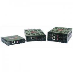 IMC Networks - 850-13100 - Mediachassis/1-ac (1-slot)