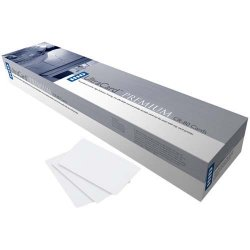 "Fargo / HID Global - 081750 - Fargo UltraCard PVC Card - 3.38"" Width x 2.13"" Length - 500 - White"