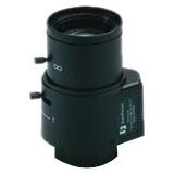 Everfocus - EFV2812DC - EverFocus EFV2812DC - 2.80 mm to 12 mm - Zoom Lens for CS Mount - 4.3x Optical Zoom