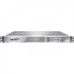 SonicWALL / Dell - 01-SSC-9442 - SonicWALL WXA 4000 with (1 Yr) of Dynamic Support 24x7 - 4 GB Standard Memory - 1U High - Rack-mountable