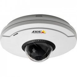Axis Communication - 0398-001 - AXIS M5013 Network Camera - Color - 800 x 600 - CMOS - Cable - Ethernet
