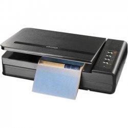 Plustek Technology - 783064354660 - Plustek OpticBook 4800 Flatbed Scanner - 1200 dpi Optical - 48-bit Color - 16-bit Grayscale - USB