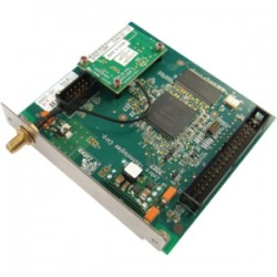 Zebra Technologies - P1032271 - Zebra ZebraNet b/g Print Server - ISM Band - 2.40 GHz ISM Maximum Frequency - 54 Mbit/s Wireless Transmission Speed - Wi-Fi - IEEE 802.11b/g - Plug-in Module