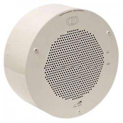 CyberData - 011039 - CyberData 011039 Ceiling Mount for Speaker - Steel