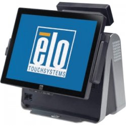 ELO Digital Office - E000406 - 15d2 Touchcomputer - 15-inch Lcd, Intellitouch (surface Acou