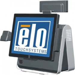 ELO Digital Office - E926661 - 17d2 Touchcomputer - 17-inch Lcd, Apr (acoustic Pulse Recogn