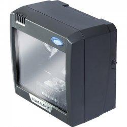 Datalogic - M220E-00102-00000R - Datalogic Magellan 2200VS Desktop Bar Code Reader - Cable Connectivity - 6 Scan Distance - 1D