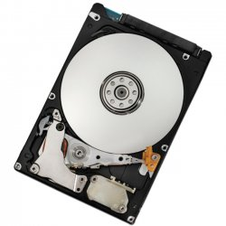 "HGST / Western Digital - 0J11285-60PK - HGST Travelstar Z5K500 HTS545050A7E380 500 GB 2.5"" Internal Hard Drive - SATA - 5400rpm - 8 MB Buffer - 60 Pack"