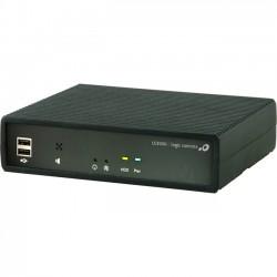 Logic Controls - LC8700-G2400-0 - Logic Controls LC8700 POS Terminal - Intel Atom 1.66 GHz - 2 GB DDR2 SDRAM