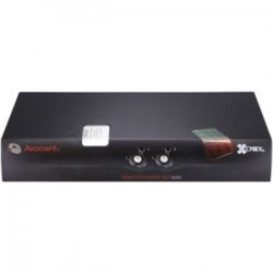 Avocent - SC620-001 - AVOCENT SwitchView SC620 KVM Switch - 2 Computer(s) - 2560 x 1600 - 4 x USB - 3 x DVI