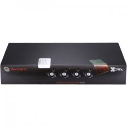 Avocent - SC640-001 - AVOCENT SwitchView SC640 KVM Switch - 4 Computer(s) - 2560 x 1600 - 6 x USB - 5 x DVI