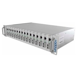 AddOn - ADD-MRACK-16 - AddOn 19 inch Managed Media Converter Chassis with 16-slot Rack Mount - 100% compatible and guaranteed to work