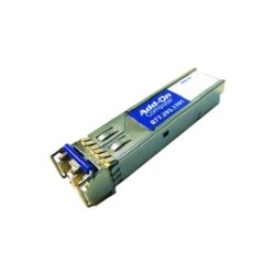 AddOn - SFP-1GE-LH-AO - AddOn Juniper Networks SFP-1GE-LH Compatible TAA Compliant 1000Base-ZX SFP Transceiver (SMF, 1550nm, 70km, LC) - 100% compatible and guaranteed to work