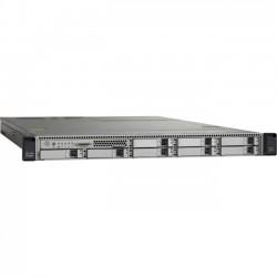 Cisco - UCSC-DBUN-C220-111 - Cisco C220 M3 1U Rack Server - 1 x Intel Xeon E5-2640 Hexa-core (6 Core) 2.50 GHz - 8 GB Installed DDR3 SDRAM - 2 x 650 W - 2 Processor Support - Gigabit Ethernet