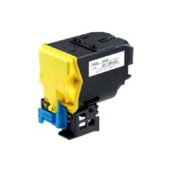 Konica-Minolta - AOX5231 - AOX5231 Toner, 4000 Page-Yield, Yellow