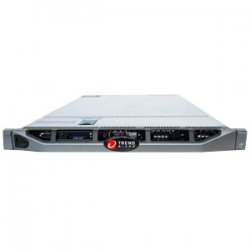 Trend Micro - NENA0092 - Trend Micro VirusWall Enforcer 3500I Security Appliance - 2 Port - 10/100/1000Base-T, 1000Base-LX Gigabit Ethernet - USB - 1