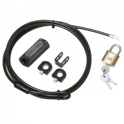 Tryten - 401136 - Tryten Technologies Computer Security Cable - T1 Lock Kit