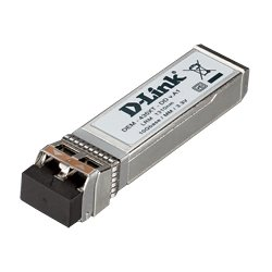D-Link - DEM-435XT-DD - Sfp+ Transciever. 10gbase-lrm Transciver, Ddm, Up To 220m. 2 Year Limited Warra