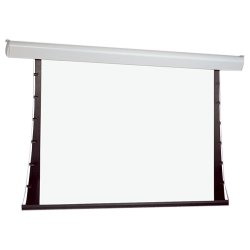 "Draper - 107338L - Draper Silhouette 107338L Electric Projection Screen - 76"" - 16:10 - Wall Mount, Ceiling Mount - 40"" x 64"" - M1300"