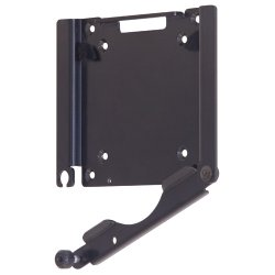 Chief - KSA1024B - Chief Centris KSA1024B Mounting Bracket for Flat Panel Display - Black