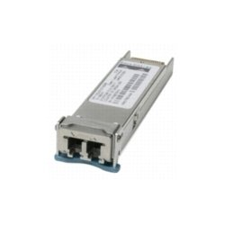 Cisco - DWDM-XFP-30.33= - Cisco - XFP transceiver module - 10 Gigabit Ethernet - 10GBase-DWDM - LC/PC single-mode - 1530.33 nm - for Cisco CRS-1, CRS-3 14, Ethernet Services Plus Extended Transport 20