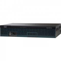 Cisco - CISCO2911/K9-RF - Cisco 2911 Integrated Service Router - Refurbished - 3 Ports - Management Port - PoE Ports - 10 Slots - Gigabit Ethernet - 2U - Rack-mountable, Wall Mountable, Desktop