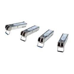 Cisco - ONS-SE-ZE-EL - Cisco 10/100/1000Base-TX Multi-rate SFP Module - 1 x 10/100/1000Base-T