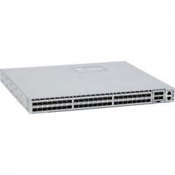 Arista Networks - DCS-7050S-52-F - Arista Networks 7050S-52 Switch Chassis - Manageable - 52 x Expansion Slots - 100/1000Base-T - 52 x Expansion Slot - 52 x SFP+ Slots - 3 Layer Supported - 1U High - 1 Year