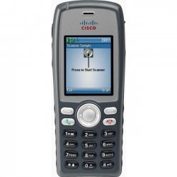 Cisco - CP-7926G-W-K9= - Cisco Unified 7926G IP Phone - Wireless - 1 x Total Line - VoIP - IEEE 802.11a/b/g - Caller ID - Speakerphone - USB - Color