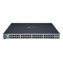 Hewlett Packard (HP) - J9472A - HP ProCurve 3500-48 Switch - 4 x SFP (mini-GBIC) - 44 x 10/100Base-TX, 4 x 10/100/1000Base-T
