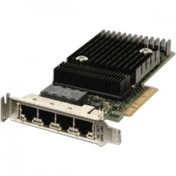 Other - X4447A-Z - IMSourcing DS Quad Gigabit Ethernet Network Card - PCI Express x8 - 4 Port(s) - 4 x Network (RJ-45) - Low-profile