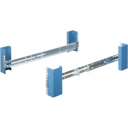 Rack Solution - 109-1737 - Dell PowerEdge R810, R815 & Precision R5500, R7610 Rack Rails