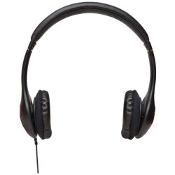V7 - HA510-2NP - V7 HA510-2NP Headphone - Stereo - Black - Mini-phone - Wired - 32 Ohm - 20 Hz 20 kHz - Over-the-head - Binaural - Ear-cup - 5.91 ft Cable