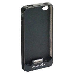 Mizco - IP-PLC7 - Iphone 4 Bumper Power Case
