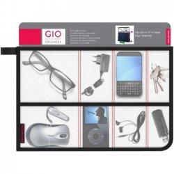 Atlantic - 39004740 - Atlantic Large GIO 17 Inch Gadget Insert Organizer