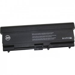 Battery Technology - IB-T410X9 - BTI Notebook Battery - 8400 mAh - Proprietary Battery Size - Lithium Ion (Li-Ion) - 10.8 V DC - 1 Pack