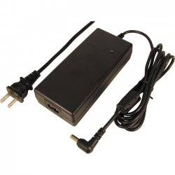 Battery Technology - AC-1590103 - BTI AC Adapter - 90 W Output Power - 6 A Output Current