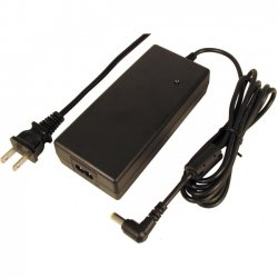 Battery Technology - AC-1965105 - BTI AC Adapter - 65 W Output Power - 3.42 A Output Current