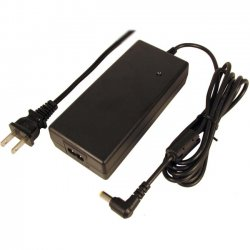 Battery Technology - AC-19120104 - BTI AC Adapter - 120 W Output Power - 6.32 A Output Current