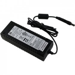 Battery Technology - AC-19120129 - BTI AC-19120129  AC Adapter - 120 W Output Power - 110 V AC, 220 V AC Input Voltage - 19 V DC Output Voltage - 6.32 A Output Current