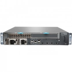 Juniper Networks - MX5-T-DC - Juniper MX5 Router Chassis - 2 Slots - 2U - Rack-mountable