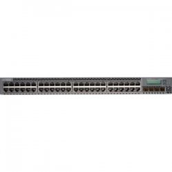 Juniper Networks - EX8200-48T - Juniper EX8200-48T Gigabit Ethernet Line Card - 48 x 10/100/1000Base-T