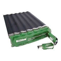 "Buslink Media - CSE-1T-SU3 - Buslink CipherShield CSE-1T-SU3 1 TB 3.5"" External Hard Drive - USB 3.0, USB 2.0, eSATA"