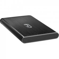 "MicroNet - GF3BM500U - Fantom Gforce/3 Mini GF3BM500U 500 GB 2.5"" External Hard Drive - USB 3.0 - Portable - Black"