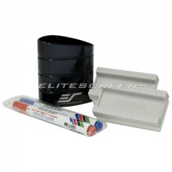 Elite Screens - ZER2 - Elite Screens ZER2 Writing Accessory Kit