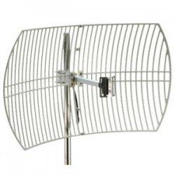 Premiertek.net - ANT-GRID-24DBI - Premiertek Antenna - 24 dBi - Wireless Data Network, OutdoorDirectionalDirectional