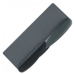 Kensington - K62820US - Kensington 62820 Memory Foam Wrist Pillow Extended Platform - Black